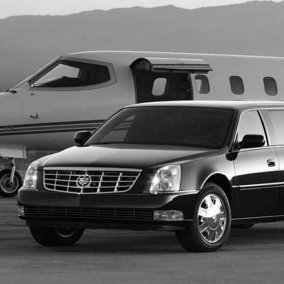 Foto X on 2000 Lincoln Town Car Limousine